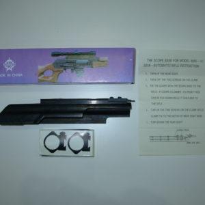 5 56X45/ 223 AK-47 30 ROUND MAGAZINE ** EAST GERMAN